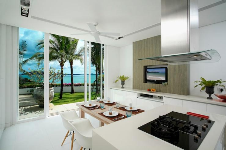 Kalipay Une Villa Louer Pour Des Vacances Uniques Phuket Vivons Maison