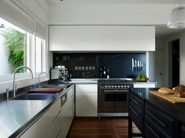 Maison moderne et familiale au c ur de sydney vivons maison - Maison moderne citadine davison design ...