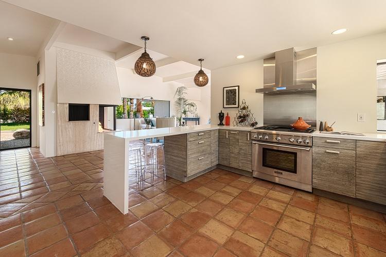Maison plain pied aux touches d co orientales vivons maison - Art et cuisine marc veyrat ...