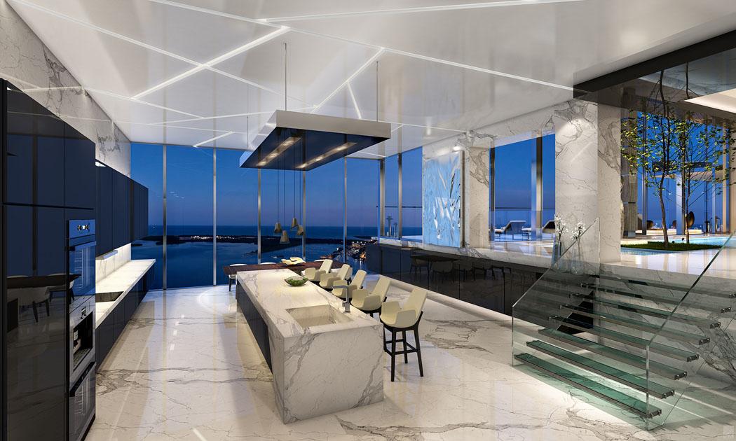 Miami Une Ville Ouverte Sur Le Monde