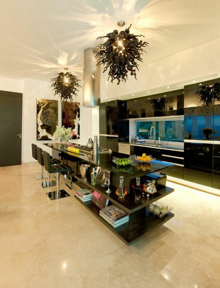 El gant appartement de vacances sur la c te mexicaine - Villa de luxe vacances miami j design ...