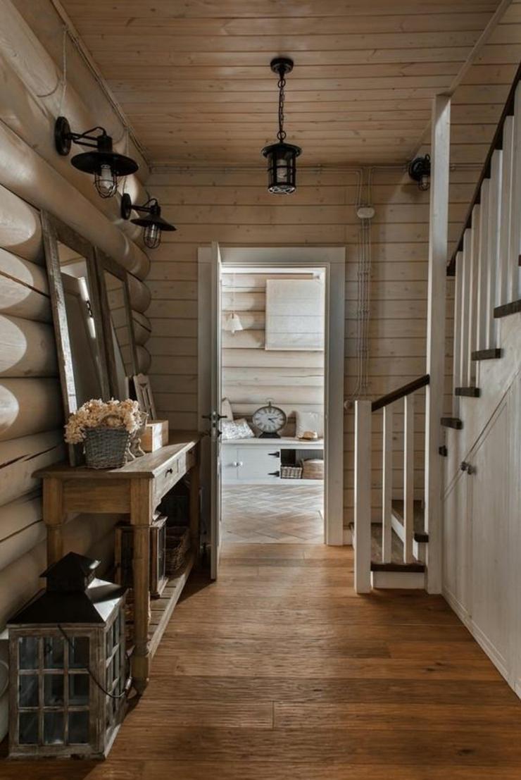 datcha russe l int rieur accueillant et convivial dans l esprit slave vivons maison. Black Bedroom Furniture Sets. Home Design Ideas