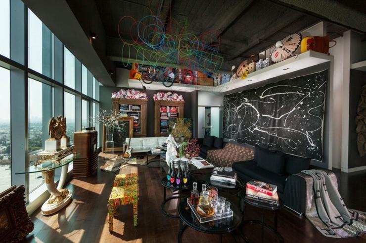 Appartement 224 Los Angeles 224 La D 233 Co Design Cr 233 Ative
