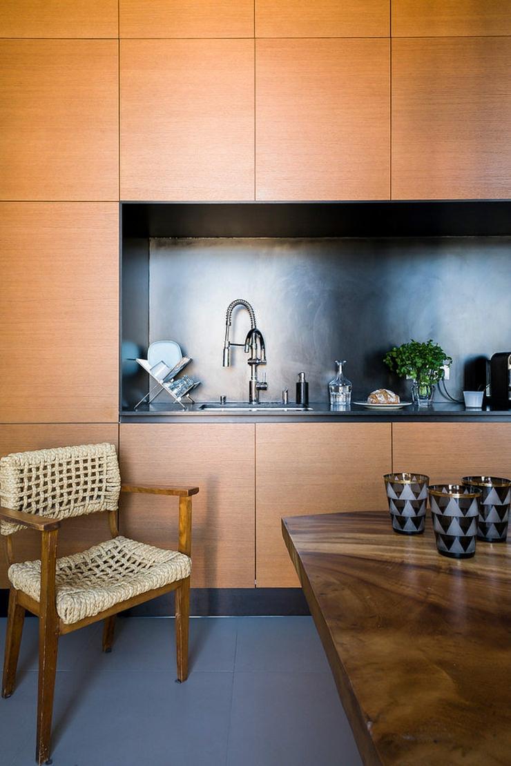 Logement citadin la d coration design artistique for Deco design appartement