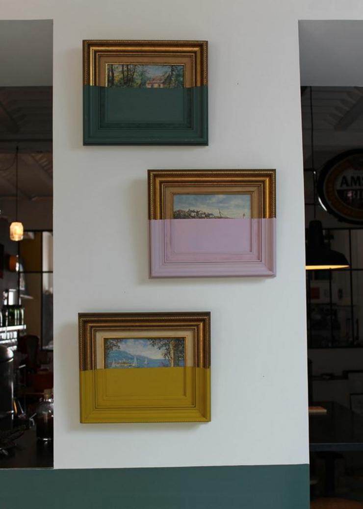 Décoration d\u0027intérieur unique mais surtout très créative. tableaux déco  créative maison