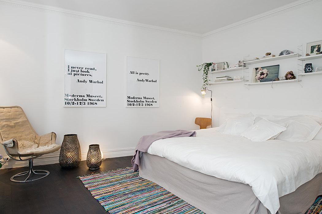 Bel appartement duplex à Göteborg à l\'agencement atypique et ...