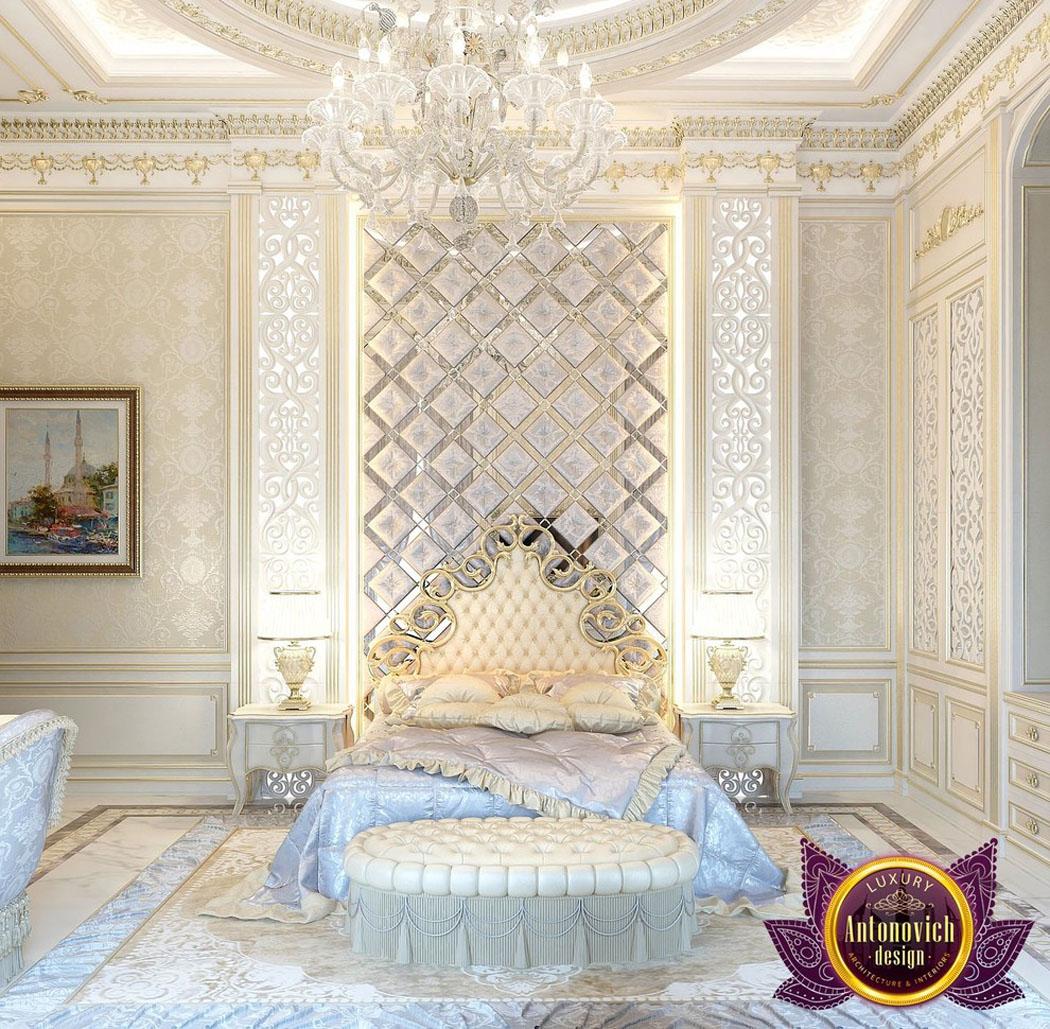 D cor oriental digne d un conte de mille et une nuit con u par katrina antonovich vivons maison - Deco chambre orientale ...