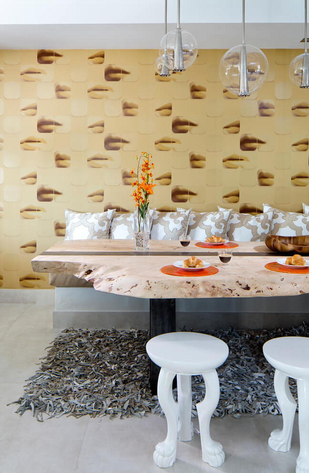 Chambre Fille Mauve Et Gris : Indogatecom  Decoration Interieur Cuisine Ouverte