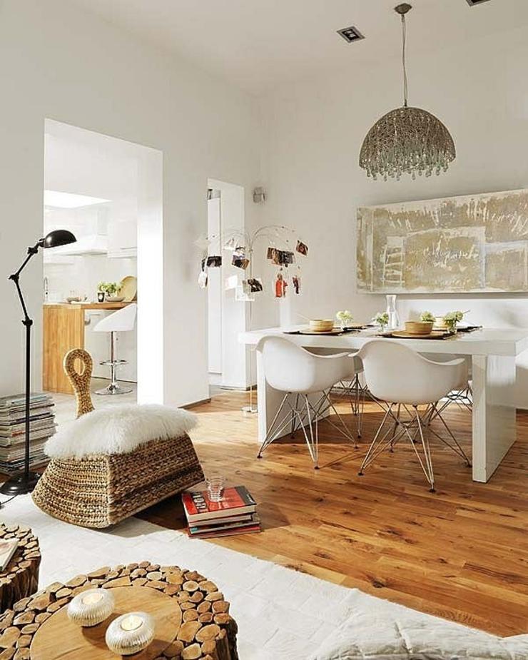 D u00e9coration design pour un appartement glam Vivons maison