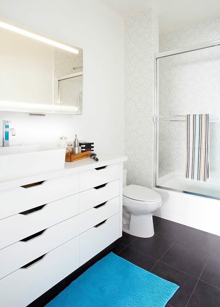 D coration design d un bel appartement de ville paris - Decoration design appartement bordeaux ...