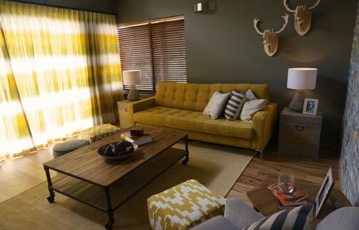 Agr able maison de vacances dunsborough australie for Deco maison de vacances