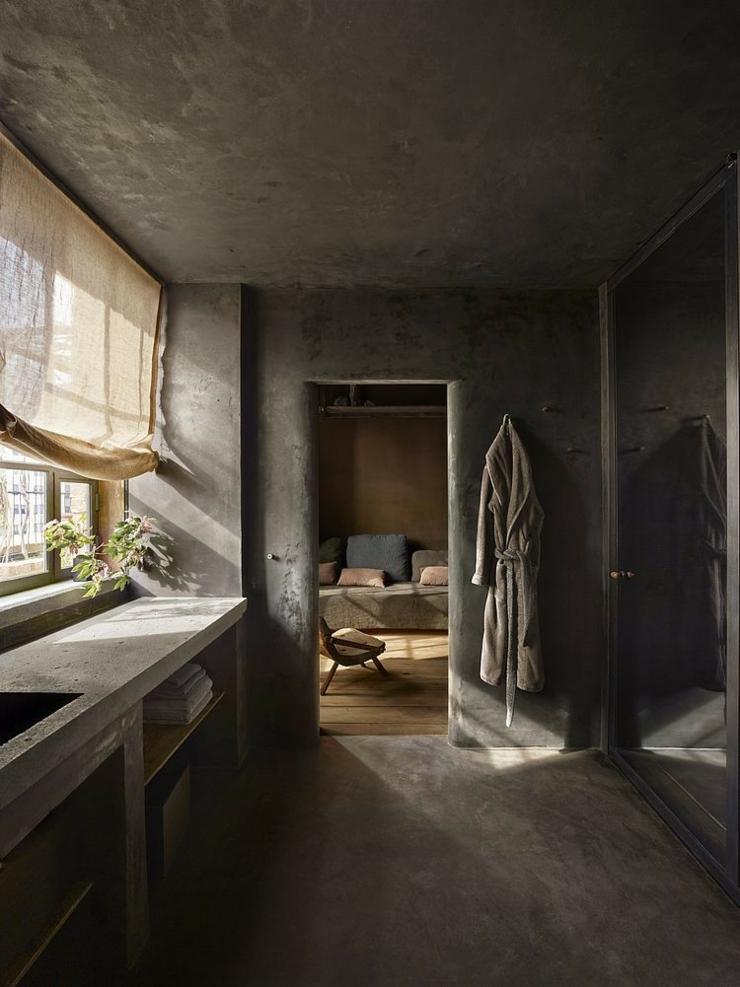 Appartement De Ville Au Design Cr Atif New York Vivons Maison