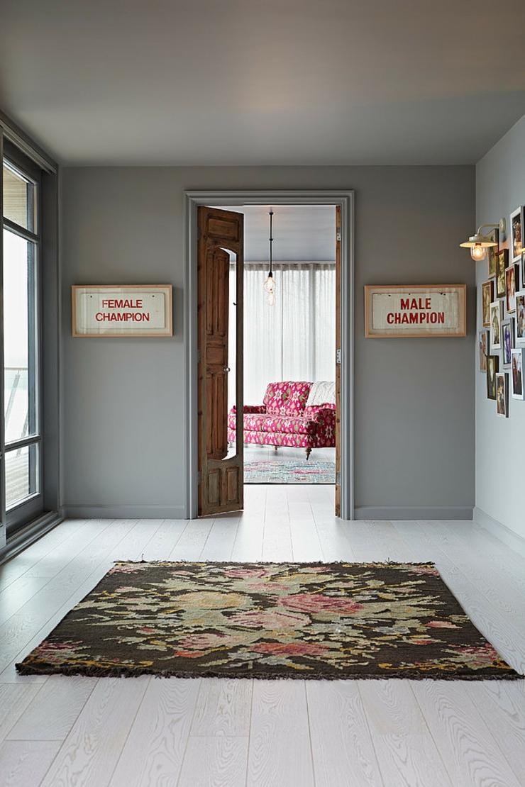 Déco de maison inspirée par la culture pop intérieur design deco intéressant