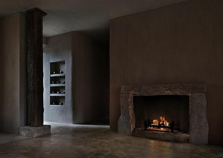 appartement de ville au design cr atif new york vivons maison. Black Bedroom Furniture Sets. Home Design Ideas