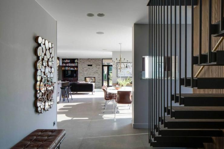 Belle maison familiale dans le sud de la su de vivons maison - Maison decoration interieur moderne villas ...