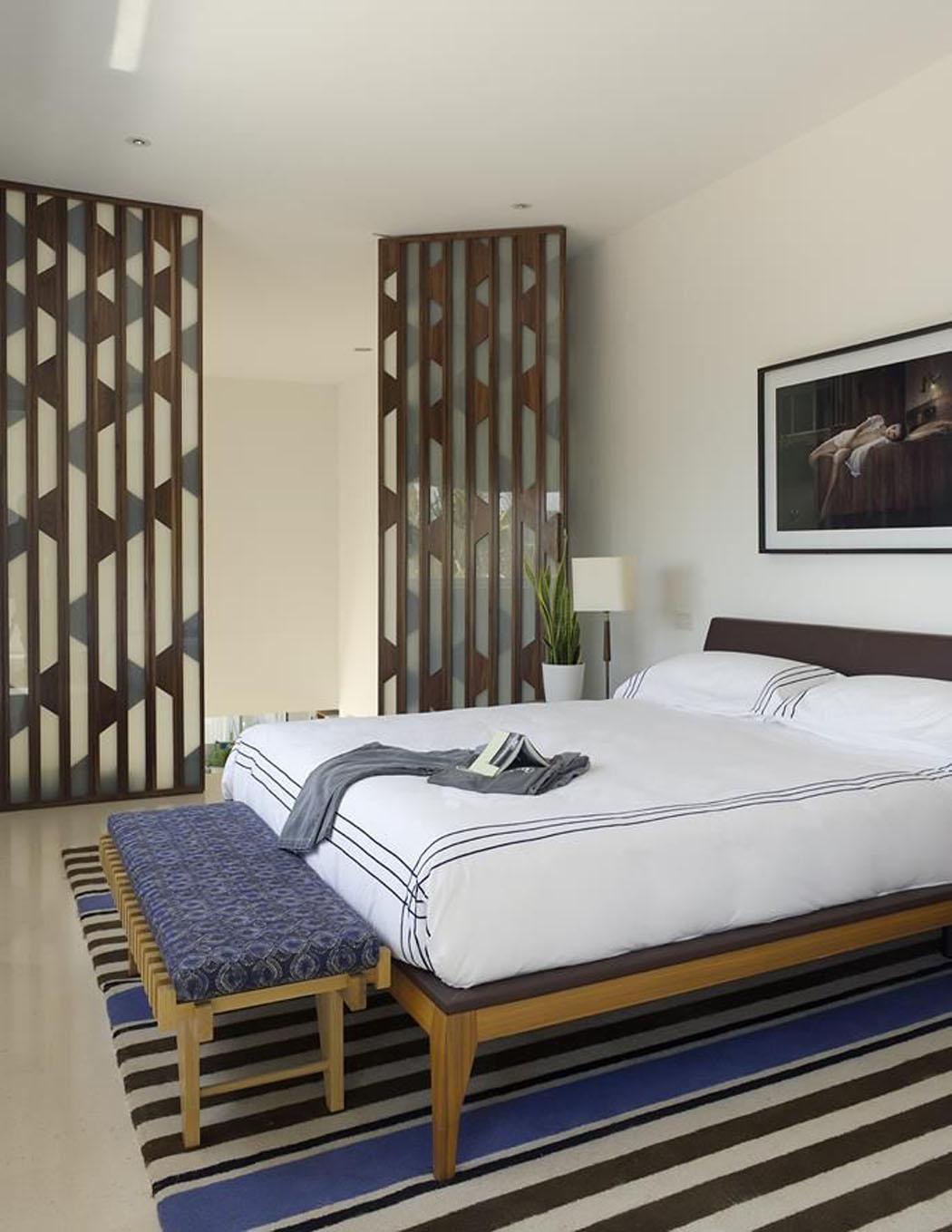 Magnifique maison de vacances moderne situ e ibiza for Petite maison luxueuse
