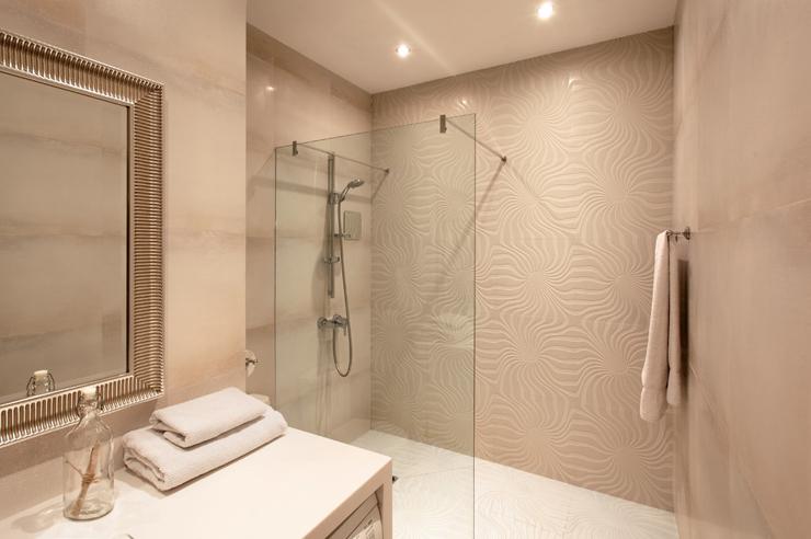 Bel Appartement Au Design Moderne Et Accueillant à Moscou Vivons
