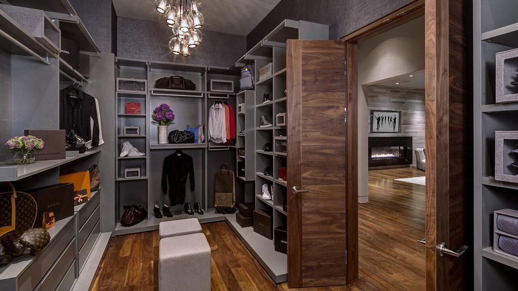 Best salle de bain et dressing de luxe ideas lalawgroup for Suite parentale de luxe avec salle de bain et dressing