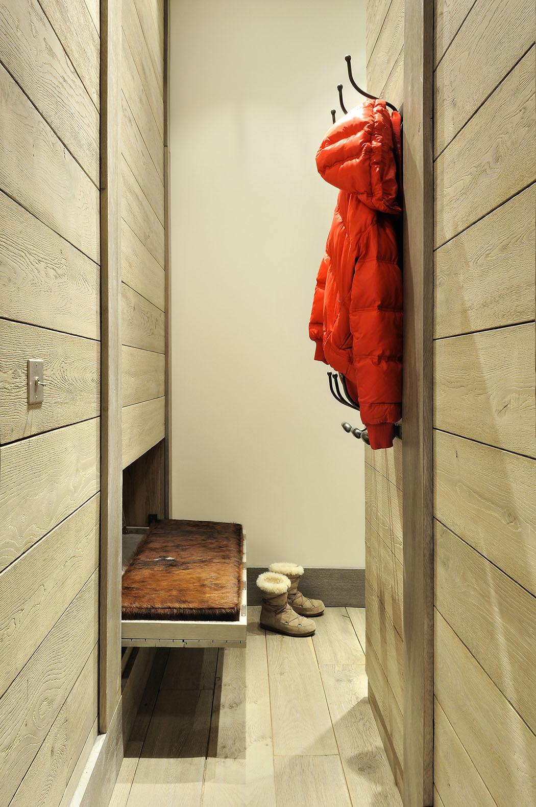 Joli appartement de vacances à Val d'Isère au design élégant et ...