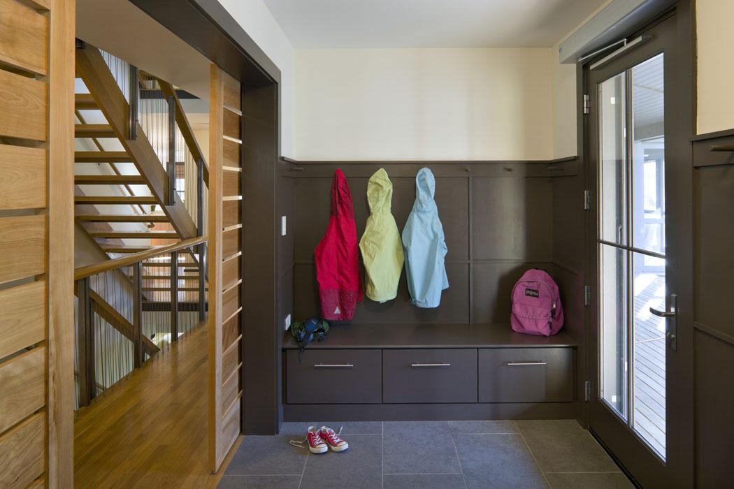 Charmante D Co Maison Pour Une Jeune Famille De Quatre En Nouvelle Angleterre Vivons Maison