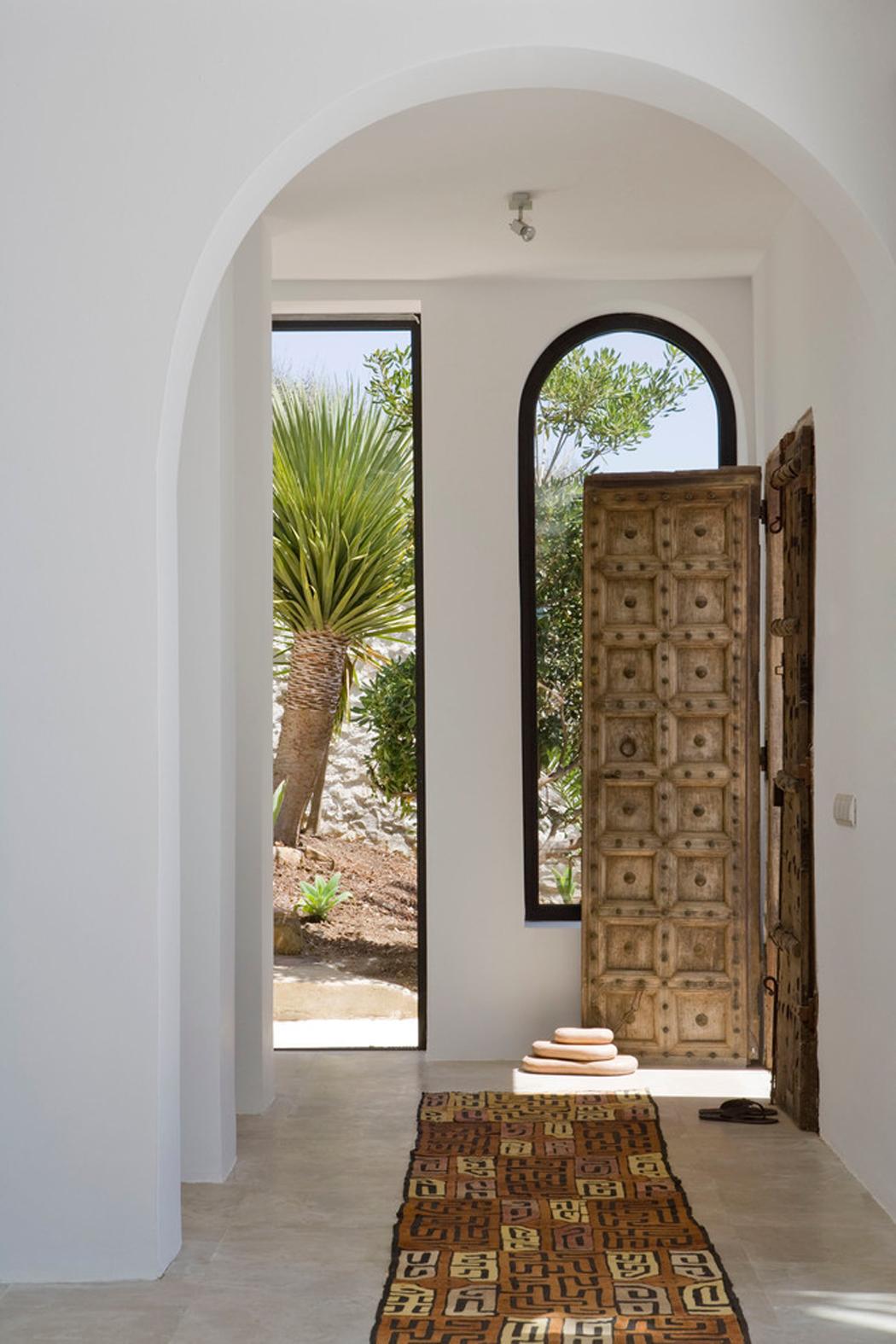Splendide villa de luxe sur la c te sud espagnole vivons - Vacances a la montagne villa rustique aspen ...