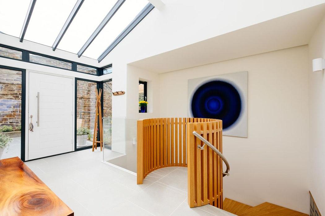 Interieur Original Maison - Maison Design - Sibfa.com