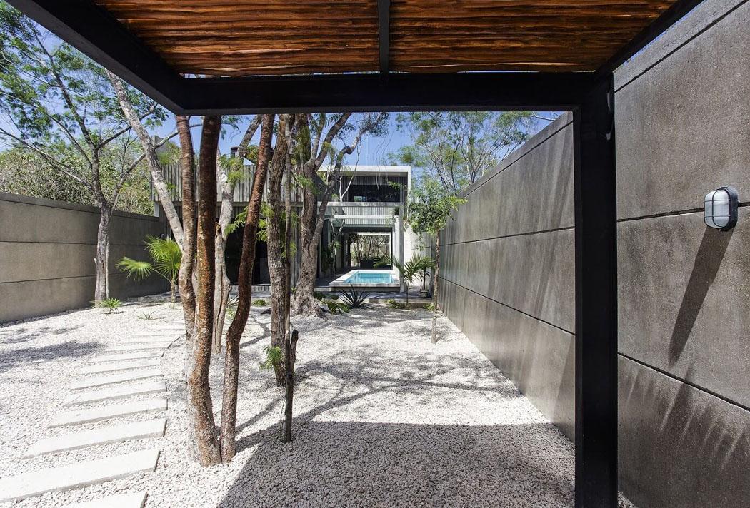 Designer Maison Exterieur - Amazing Home Ideas - freetattoosdesign.us