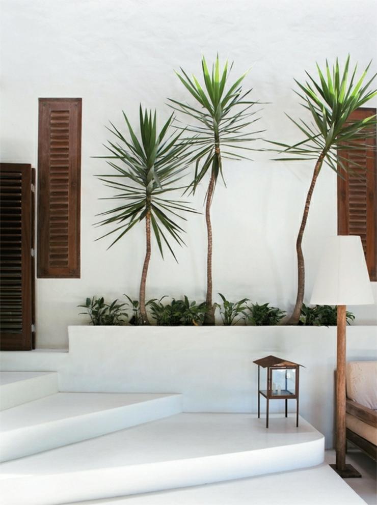 Maison De Vacances Au Bresil A L Interieur Minimaliste Vivons Maison