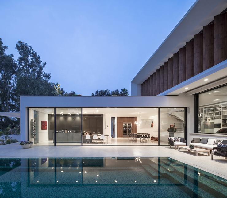 Maison Architecte Moderne. Best Charmant Maison D Architecte ...