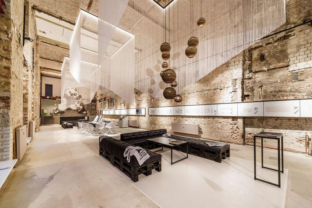 Un Appartement De Luxe Au Style Clectique Et Cr Atif Berlin Vivons Maison