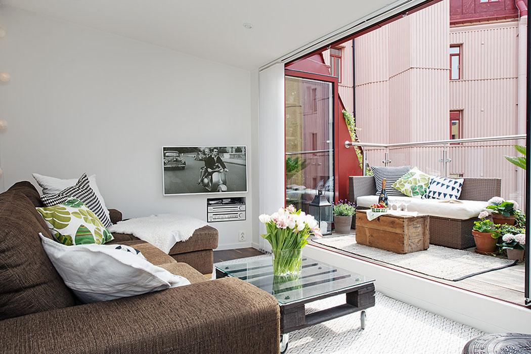 Bel appartement duplex g teborg l agencement atypique - Appartement duplex alvhem makleri goteborg ...
