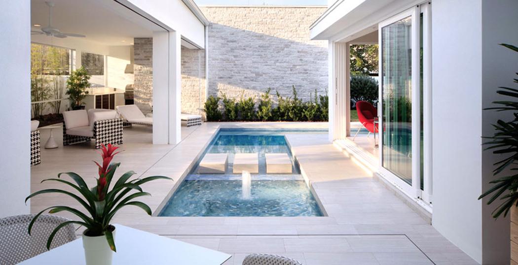 Belle Maison Du0027architecte Près Du0027un Lac à Orlando U2013 Floride   Vivons Maison