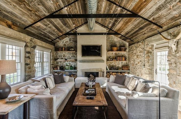 r sidence secondaire du type cottage anglais vivons maison. Black Bedroom Furniture Sets. Home Design Ideas