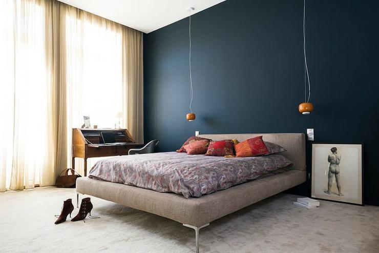 Logement citadin la d coration design artistique - Decoration design appartement bordeaux ...
