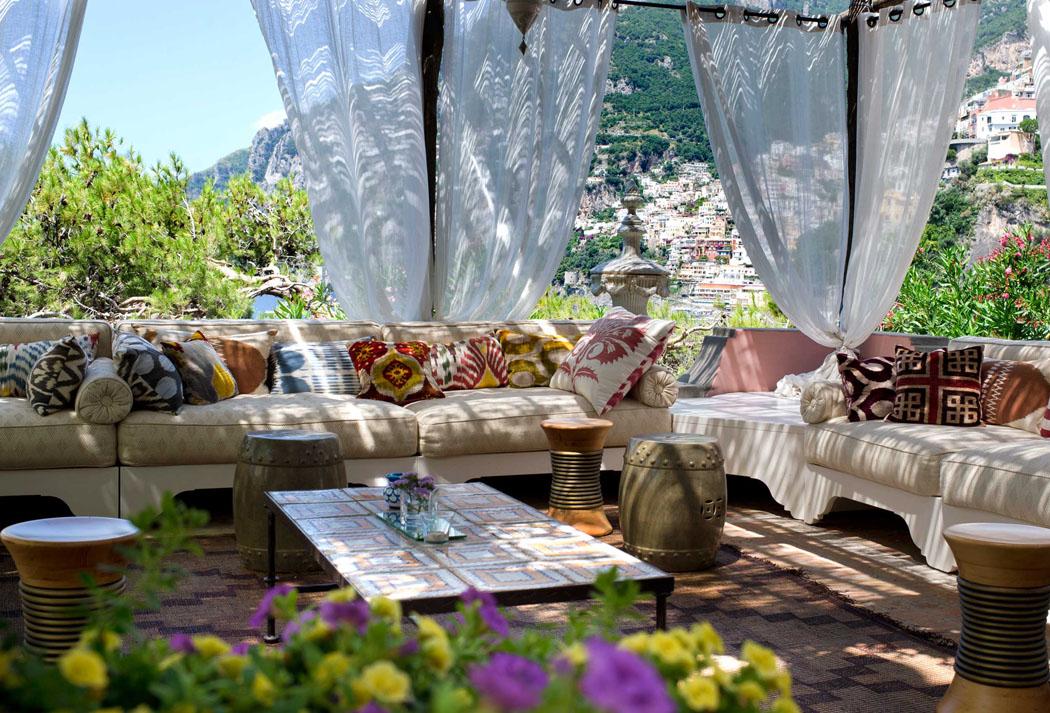Location De Vacances De Luxe Villa Treville Offre Un Bout Du Paradis Vivons Maison