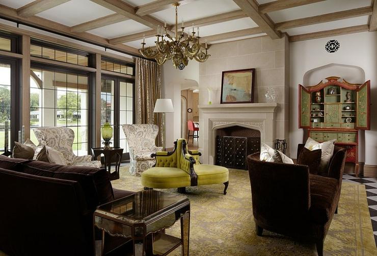 Magnifique maison de vacances ford lauderdale en floride - Comment chauffer son interieur en restant design ...