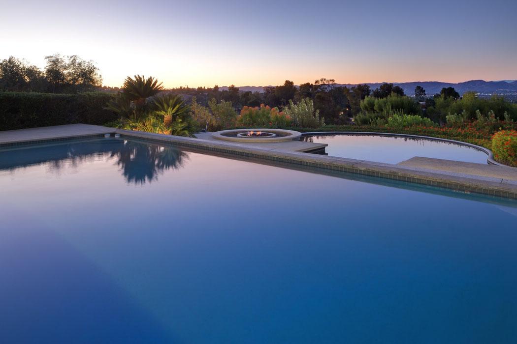 La Villa De Luxe Moderne Se Devoile : Maison d architecte embl� matique en californie vente chez