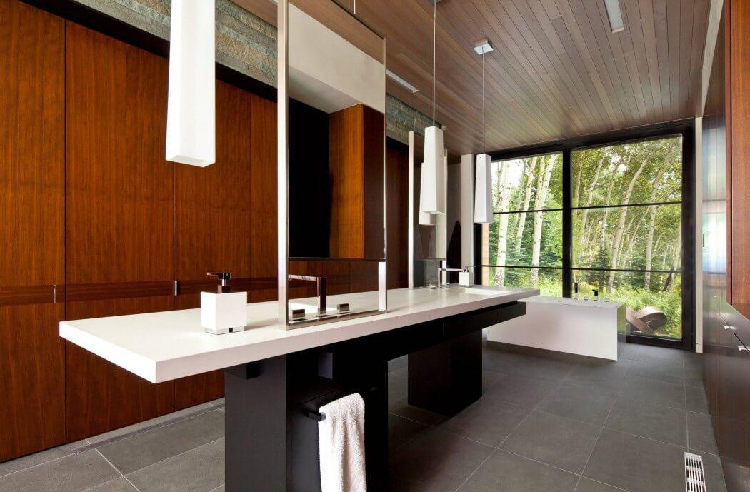 Jolie maison familiale au c ur de la nature avon for Rangement maison minimaliste