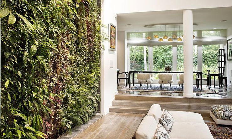 Maison de charme aux allures modernes situ e en pologne for Inspiration maison