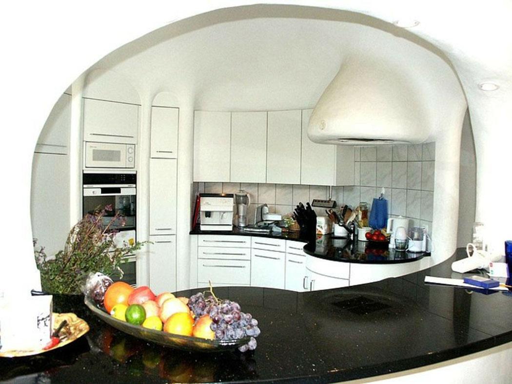 Cuisine maison originale projet écologique