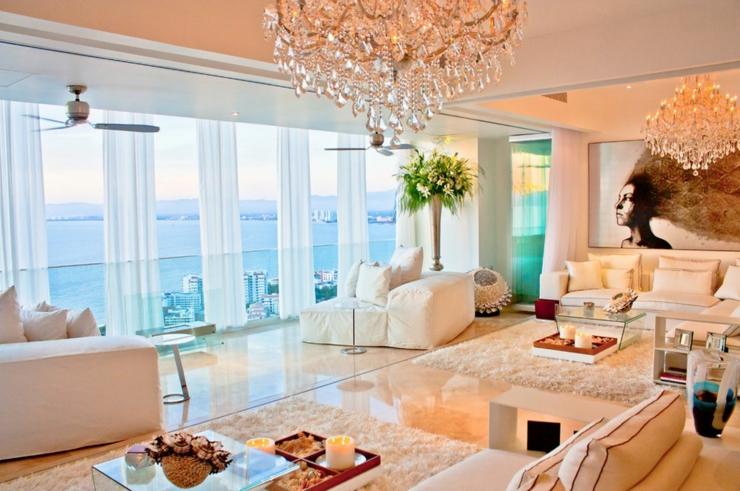 El gant appartement de vacances sur la c te mexicaine - Appartement de ville vue ocean sydney ...