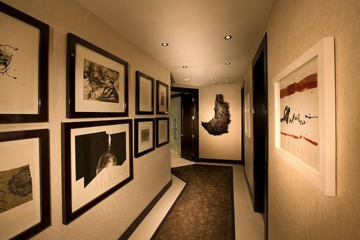 L gant appartement avec vue sur la mer miami vivons for Interieur appartement design