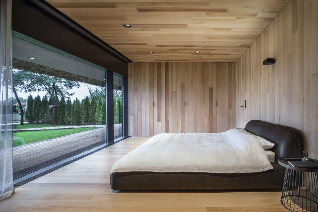 Maison D Architecte En Bulgarie Offrant Une Superbe Vue Panoramique Vivons Maison
