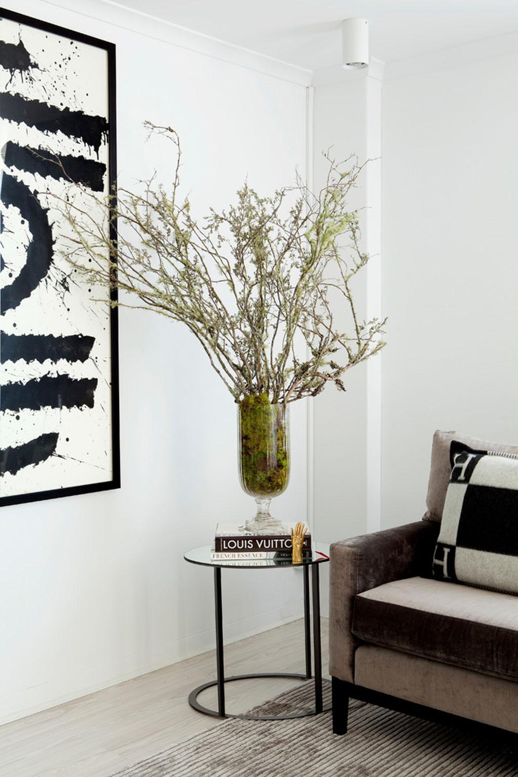 Bel Appartement Design Brisbane La D Co L Gante En