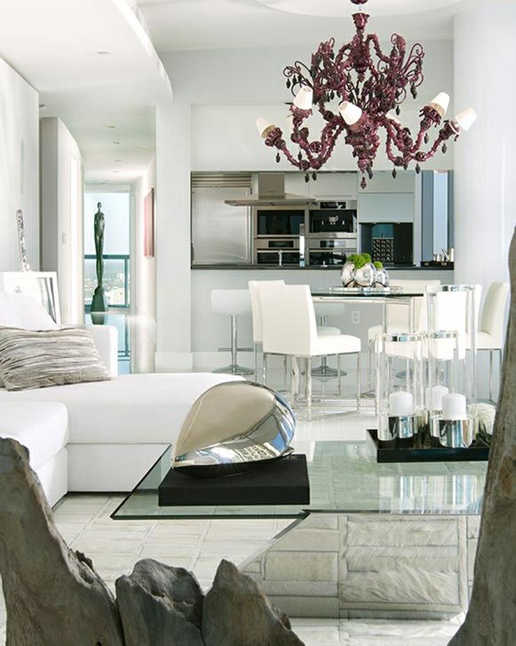 28 vacances exotiques dans un appartement des for Appartement dans maison
