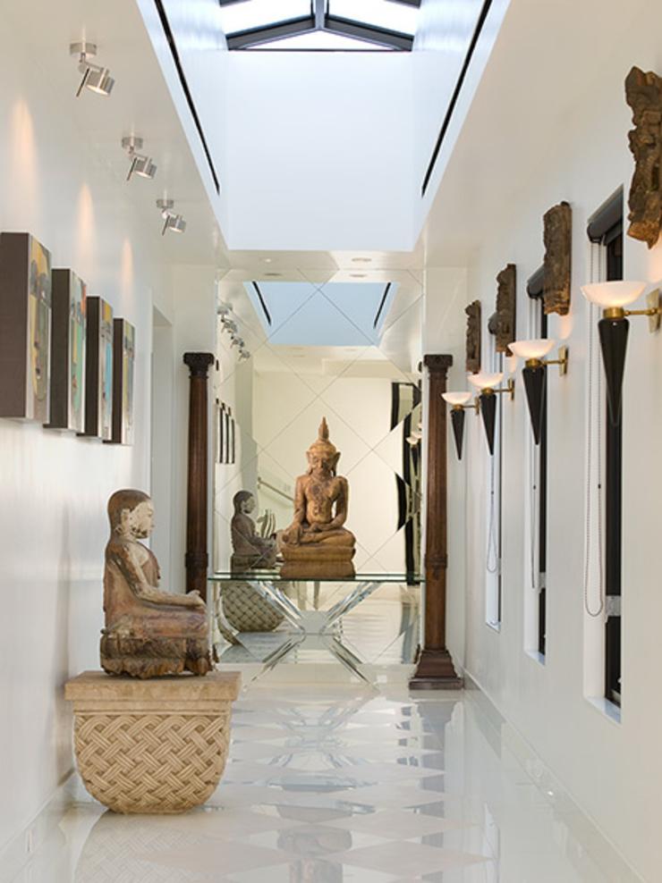 Magnifique demeure l int rieur design l gant vivons maison - Interieur eclectique grove design ...
