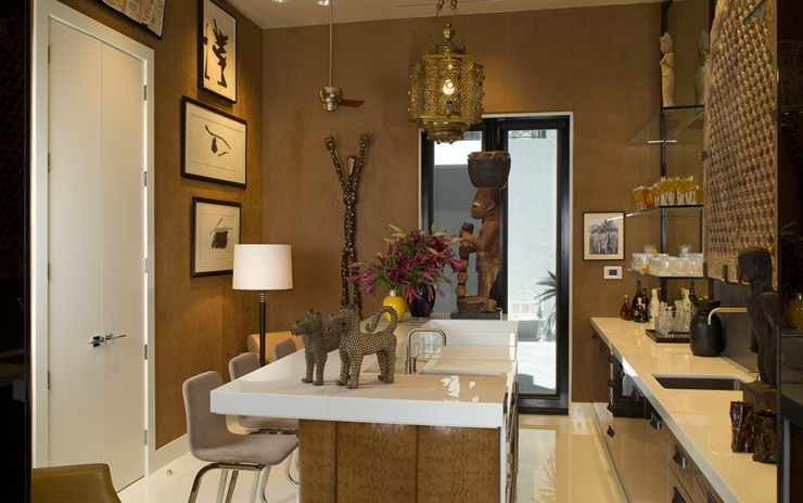 Magnifique demeure l int rieur design l gant vivons maison - Maison contemporaine de luxe ...