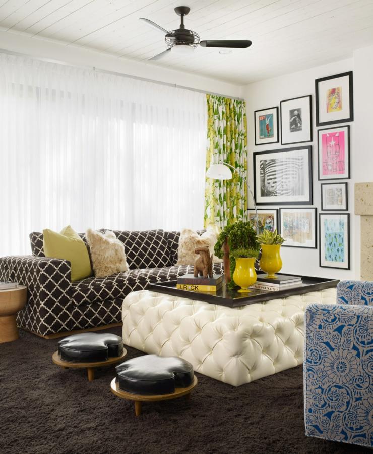 Maison Design La Dcoration Ptillante Vivons