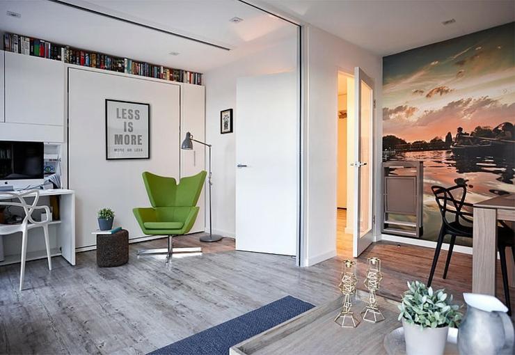 Bel appartement luxueux situé à Londres  Vivons maison