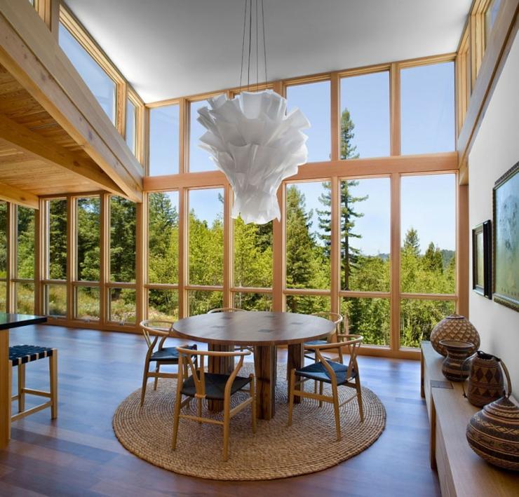 Maison En Bois Sebastopol En Californie Vivons Maison